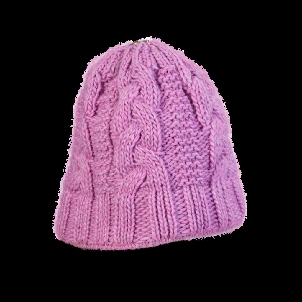 Mütze Tanvald (Alpaka 203 rosé)