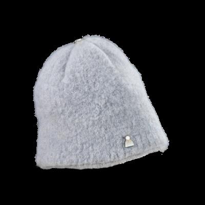 Mütze Dust (Chenille silber 820)