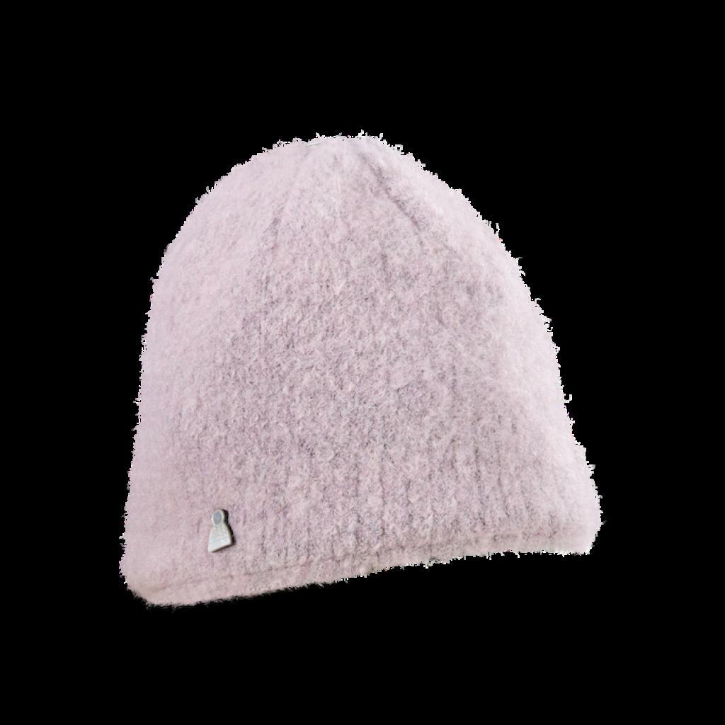 Mütze Dust (Chenille rosé 821)