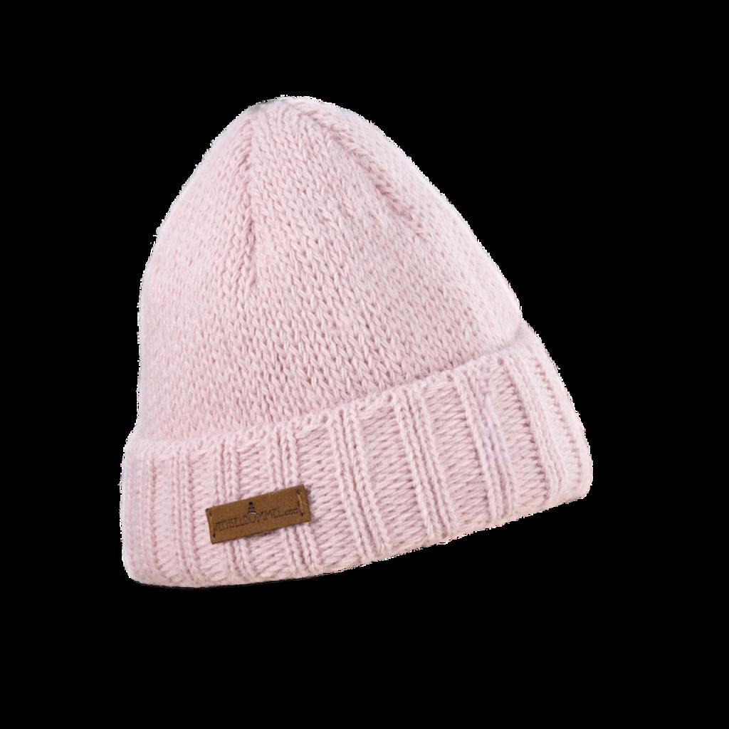Mütze Liebenau (Wolle ros� 824)