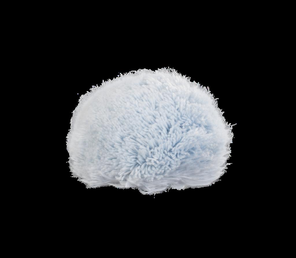 Bommel Liebenau (Wolle hell blau 502)