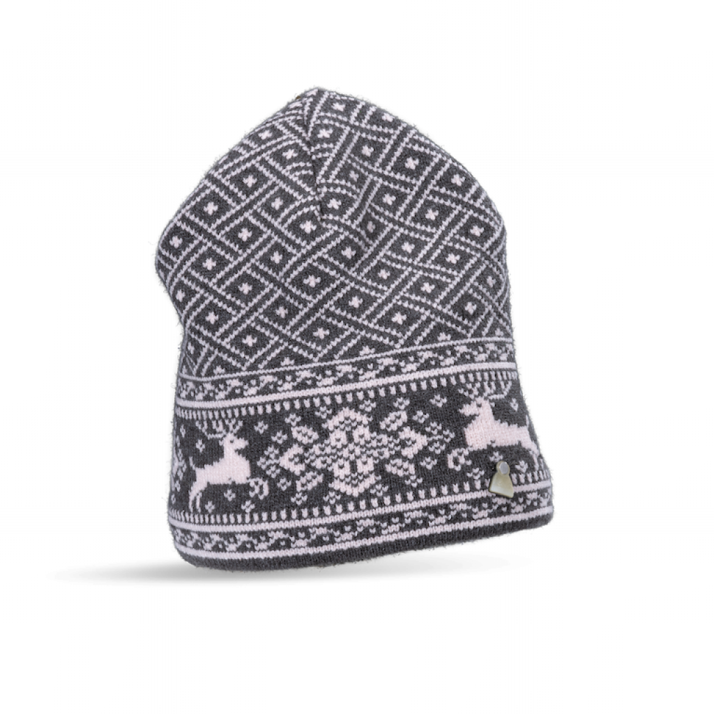 Mütze Stockholm (Soft Touch 096)