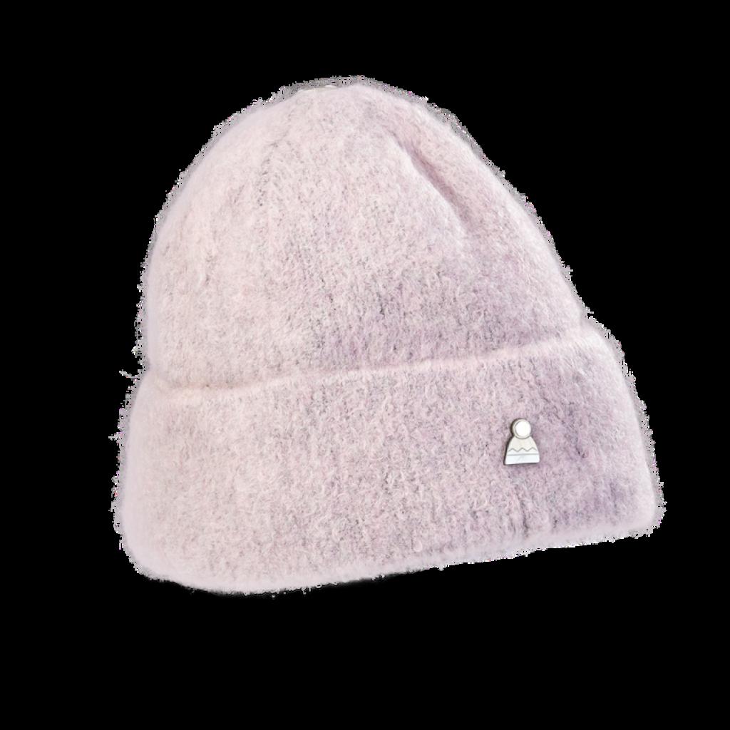Mütze Dust U  (Chenille rosé 821)