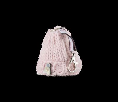 Mini Hat Gablonz (Wolle 202 alt rosé)