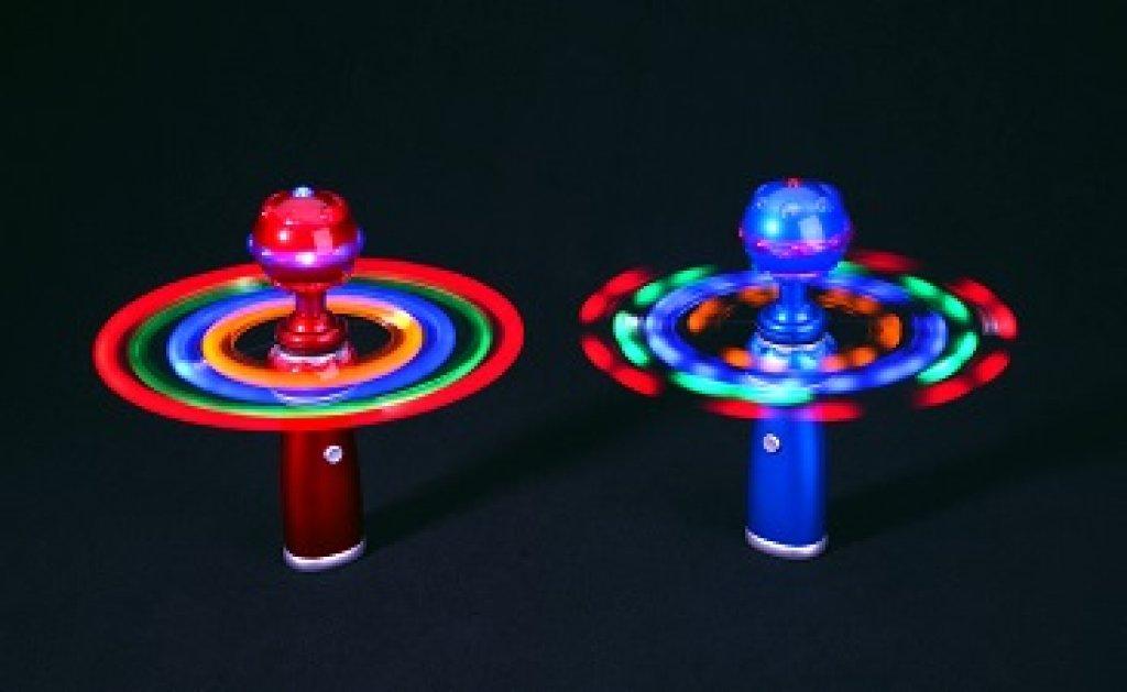Leucht Wirbler (2 Stück)