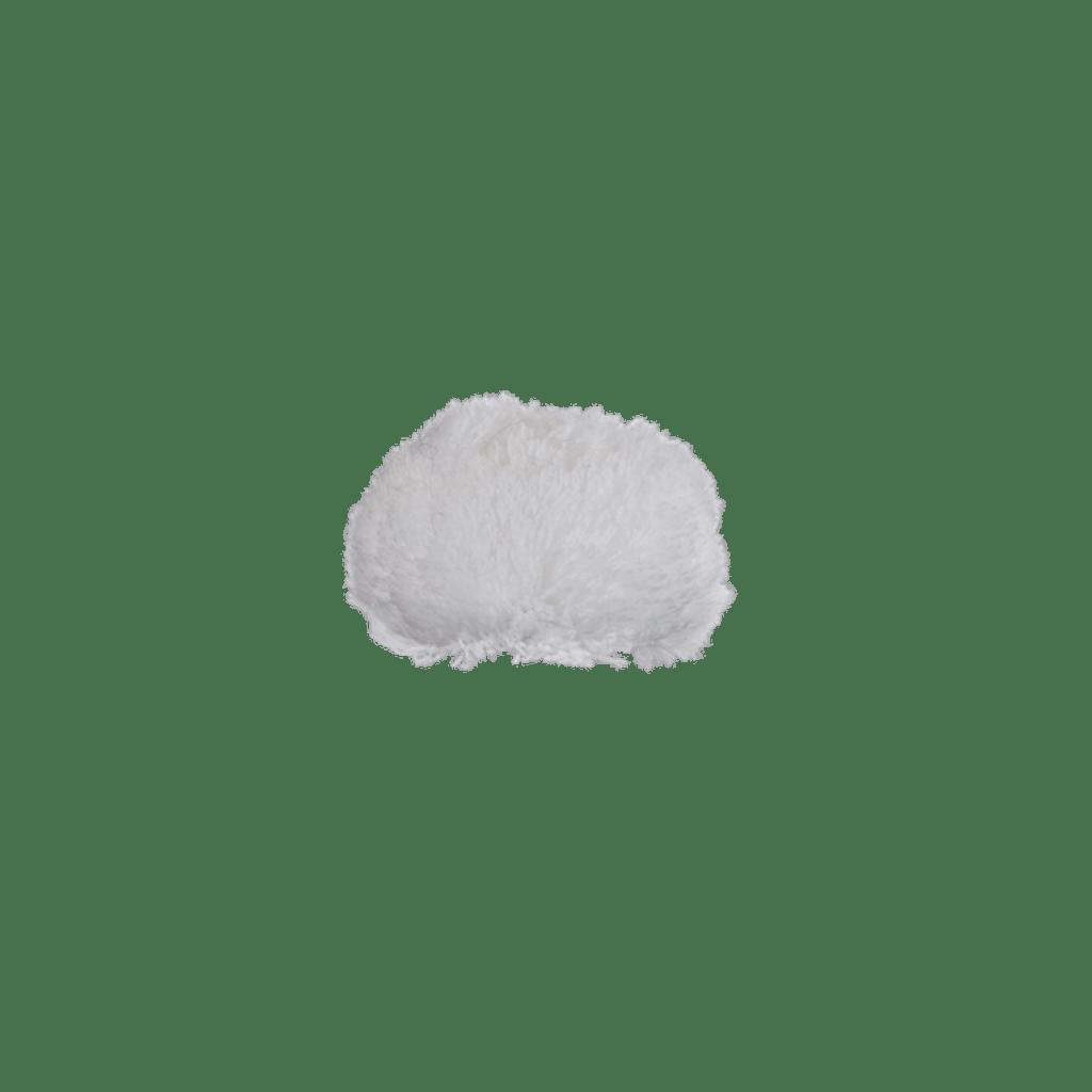 Bommel Stam (Wolle reinweiß 102)